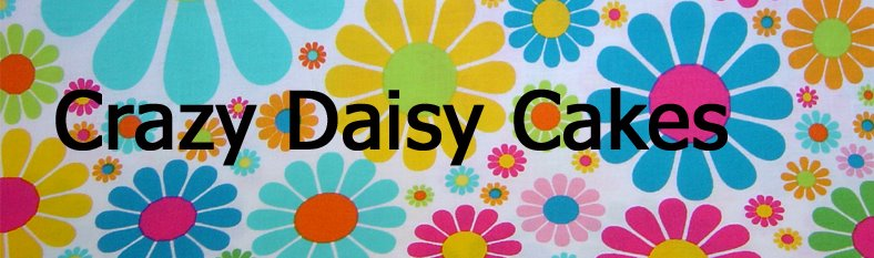 Crazy Daisy Cakes & More