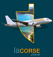 billet avion corse - vol corse