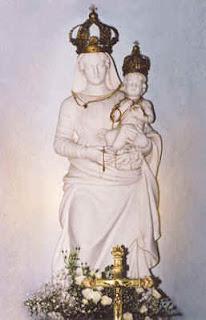 Notre dame de Pancheraccia