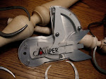 The Galbert Caliper