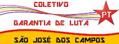 Blog do Garantia de Luta de São José dos Campos