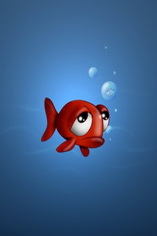 mobile cartoon wallpapers. Ever since I dismantled the aquarium the other day in a futile attempt to