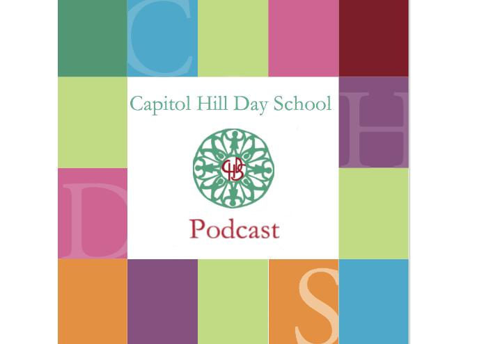 CHDS Podcast