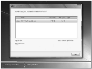 Cara (tutorial) Menginstal Ulang Windows 7 (seven)