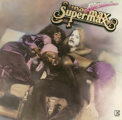 Disco2go Supermax 1979 Fly With Me