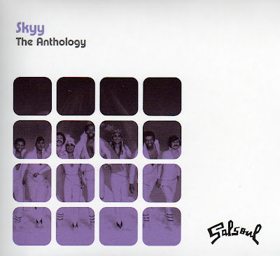 SKYY - (2006) ANTHOLOGY (2CD)