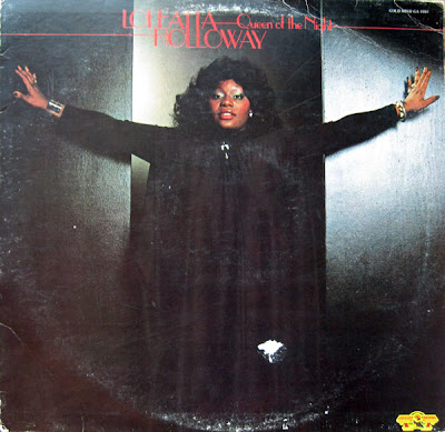 LOLEATTA HOLLOWAY – (1978) QUEEN OF THE NIGHT