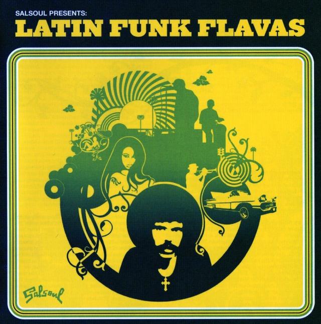 funk latin: