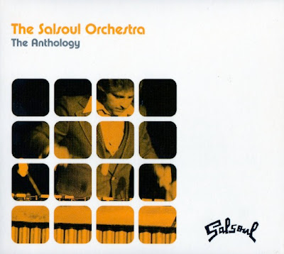 VA - (2005) THE SALSOUL ORCHESTRA - THE ANTHOLOGY