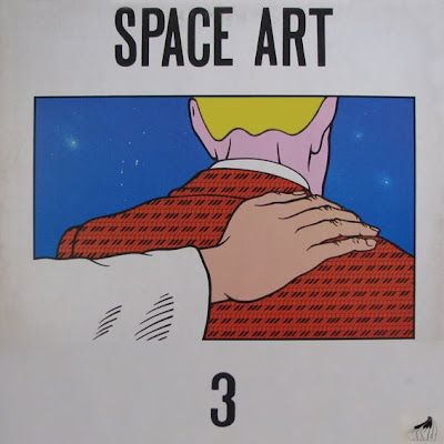 SPACE ART – (1980) PLAY BACK