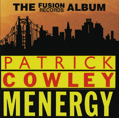 PATRICK COWLEY (1981) MENERGY
