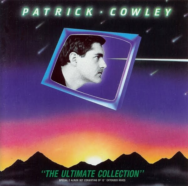 Patrick Cowley Going Home Tech No Logical World