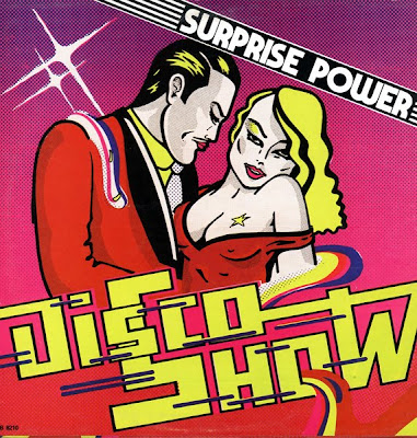 VA – (1982) SURPRISE POWER