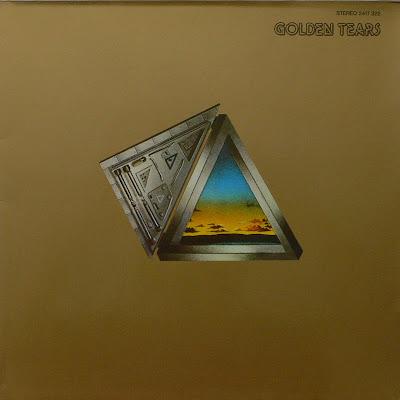 SUMERIA - (1978) GOLDEN TEARS (POLYDOR)