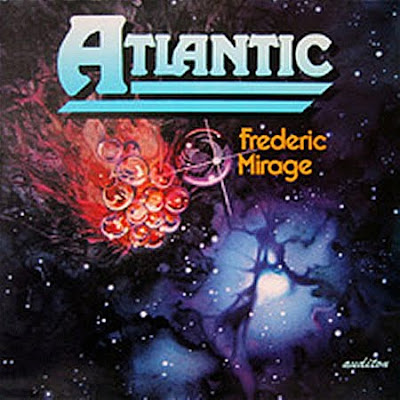 FREDERIC MIRAGE - (1979) ATLANTIC