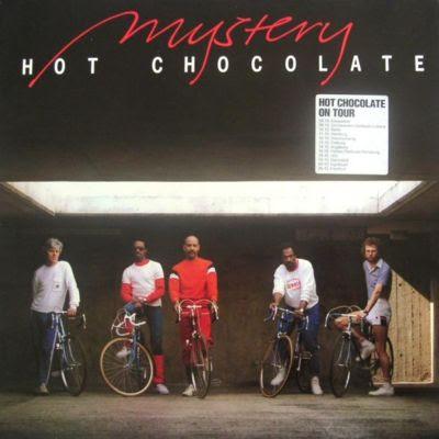 HOT CHOCOLATE - (1982) MYSTERY