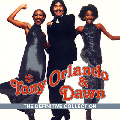 TONY ORLANDO & DAWN - (1998) DEFINITIVE COLLECTION