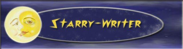 Starry-writer