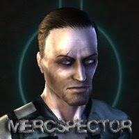 Mercspector