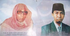 Pendiri dan Pimpinan Yayasan Maraqitta'limat