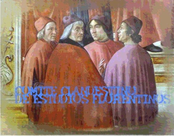 Comité Clandestino de Estudios Floretinos