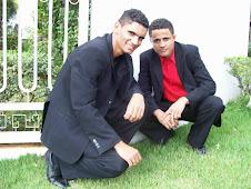 Rodrigo e Wilian