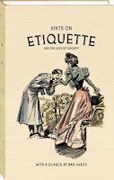 etiquette Wedding Etiquette - Part Three