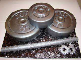 DSC08006 Unique Grooms Cakes