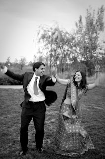 happy+hindu+bride+and+groom Hindu Wedding Planner in Colorado