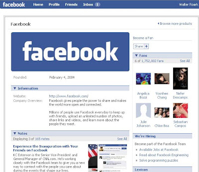Update Status Facebook Tanpa Mengeluarkan Pulsa