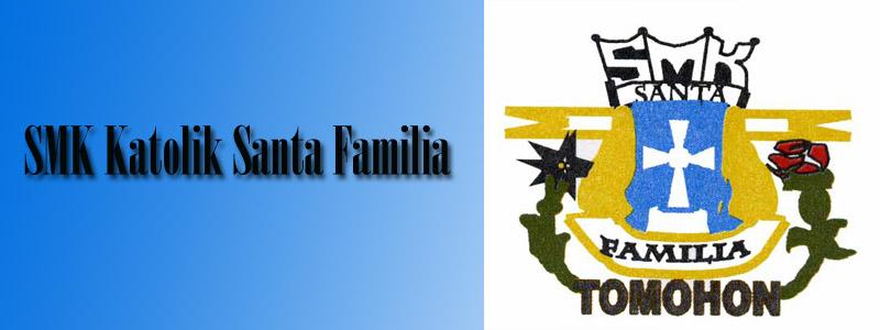 SMK Katolik Santa Familia Tomohon