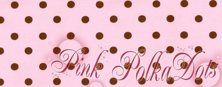 Pink PolkaDot Lolita
