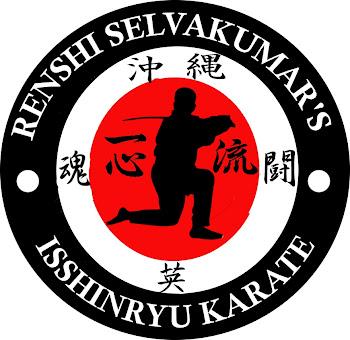Renshi Own Logo