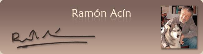 Ramón Acín