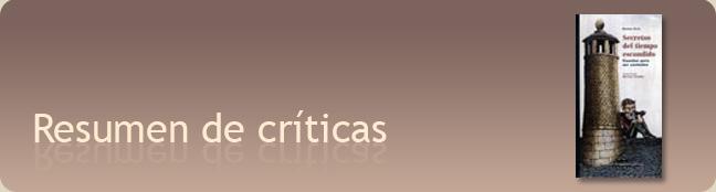 Resumen de críticas