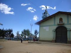 Pueblo de Penachí-2010