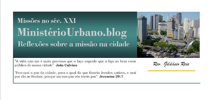 Ministério Urbano