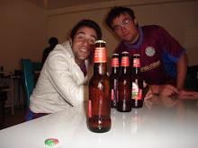 Torneio 24 Horas - 2008