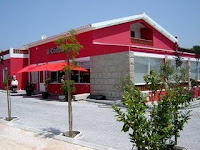 "Restaurante ""O Cdea"""