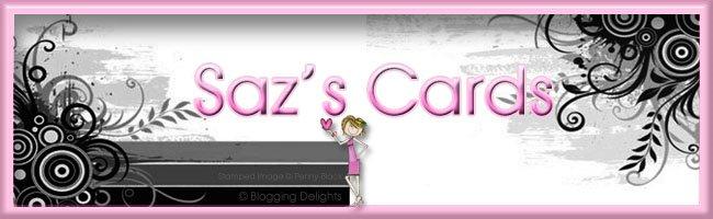 Saz's Card's