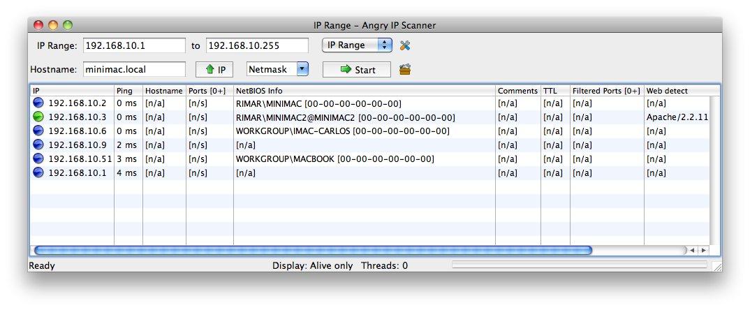 Инструкция angry ip scanner