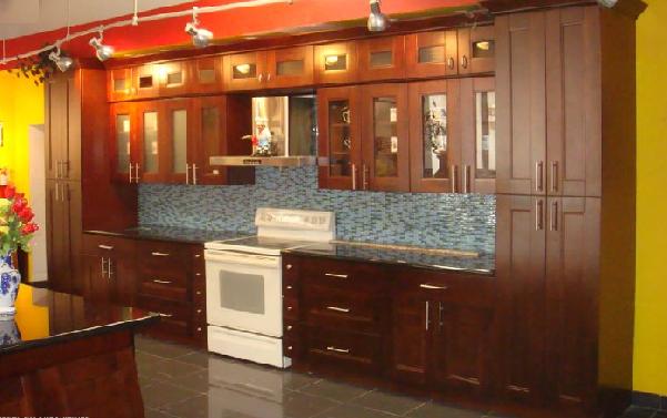 Fotos de gabinetes para cocina imagui for Modelos de gabinetes de cocina