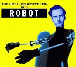 GLOBAL VILLAGE ROBOTISM