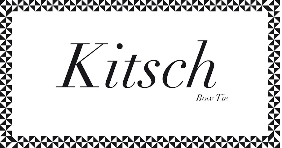 kitsch bowtie