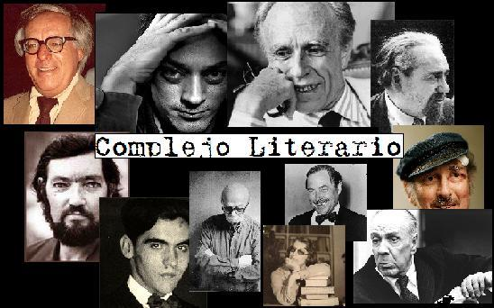 Complejo Literario