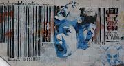. colección de graffitis de Granada. y esta canción de rap cañera . graffitirestauradores