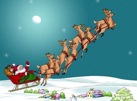 """Papá Noel Santa Claus (SinteKlaas,""""San Nicolás""""). Es una versión de"""