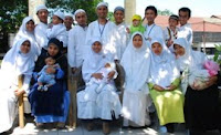 Family of Sehati