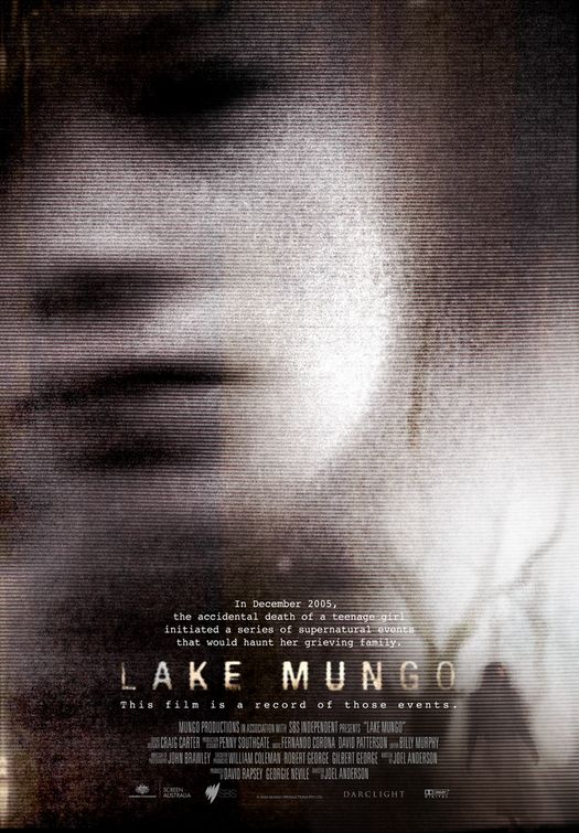 Lake Mungo (subita) (2008) streaming film megavideo