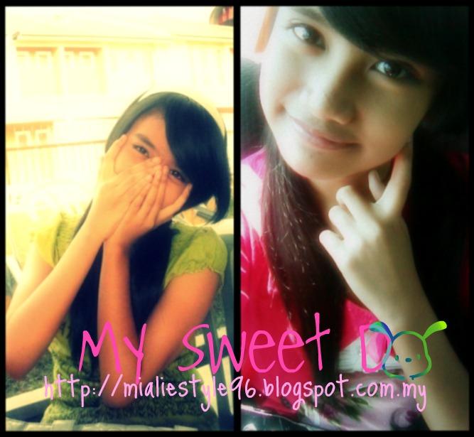 My Sweet D ❤